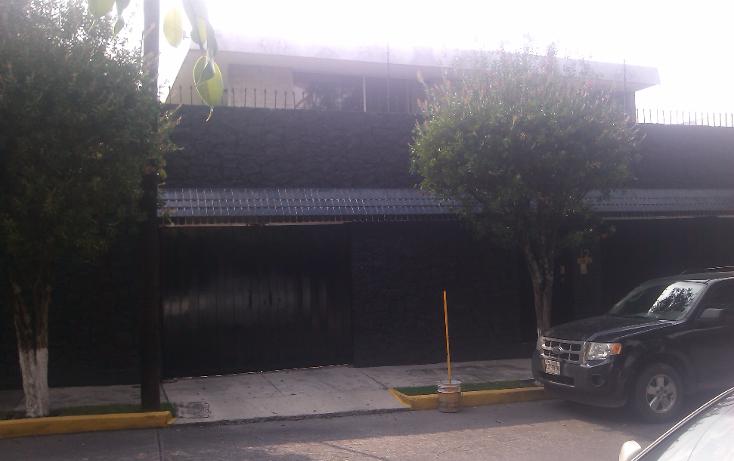 Foto de terreno habitacional en venta en  , jardines de san mateo, naucalpan de juárez, méxico, 1330251 No. 03