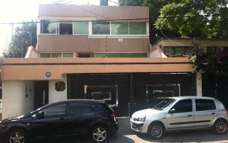 Foto de casa en renta en  , jardines de san mateo, naucalpan de ju?rez, m?xico, 1476231 No. 05