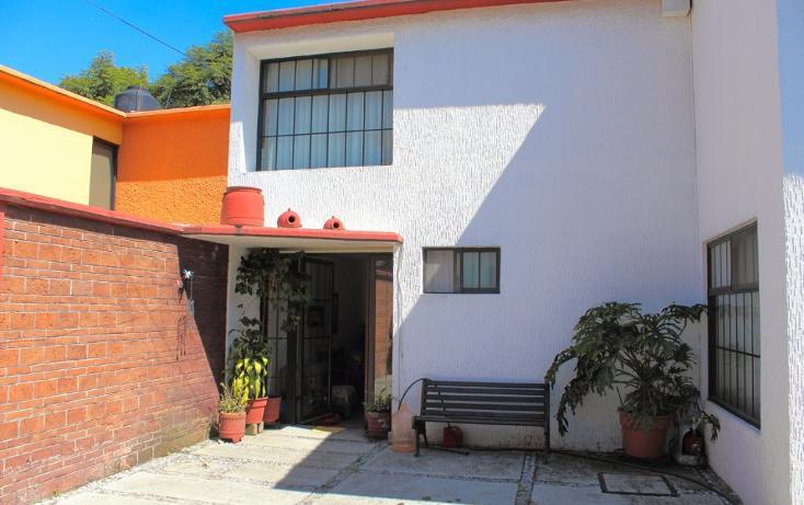 Foto de casa en venta en  , jardines de san mateo, naucalpan de juárez, méxico, 1697044 No. 02