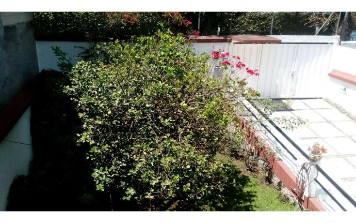 Foto de casa en renta en  , jardines de san mateo, naucalpan de juárez, méxico, 1733396 No. 02