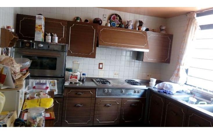 Foto de casa en renta en  , jardines de san mateo, naucalpan de juárez, méxico, 1733396 No. 08