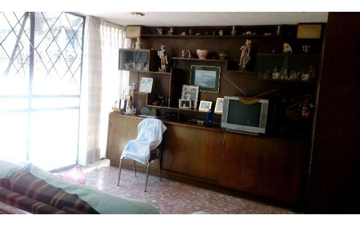 Foto de casa en renta en  , jardines de san mateo, naucalpan de juárez, méxico, 1733396 No. 09