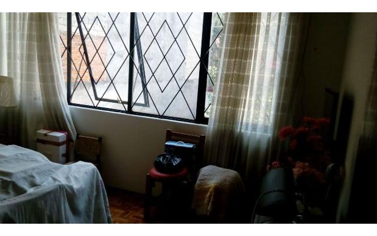 Foto de casa en renta en  , jardines de san mateo, naucalpan de juárez, méxico, 1733396 No. 12