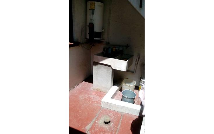 Foto de casa en renta en  , jardines de san mateo, naucalpan de juárez, méxico, 1733396 No. 23