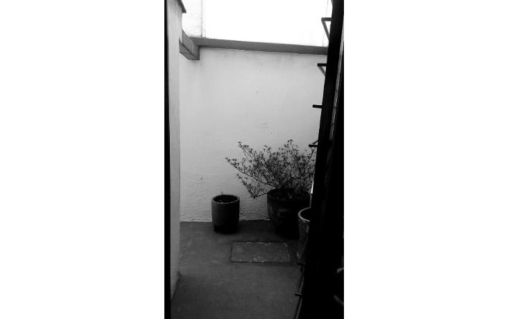 Foto de casa en renta en  , jardines de san mateo, naucalpan de juárez, méxico, 1733396 No. 24