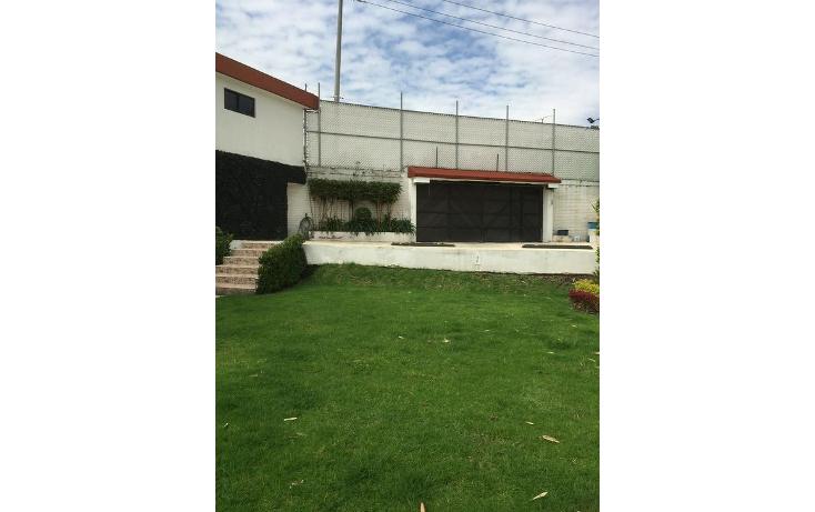 Foto de casa en venta en  , jardines de san mateo, naucalpan de ju?rez, m?xico, 1746416 No. 24