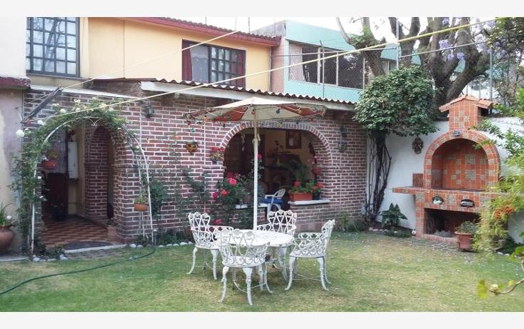Foto de casa en venta en  , jardines de san mateo, naucalpan de juárez, méxico, 1784728 No. 12