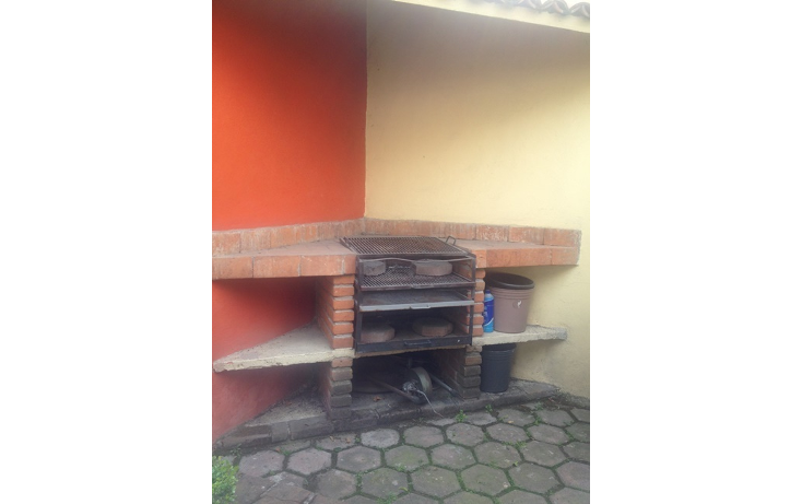 Foto de casa en venta en  , jardines de san mateo, naucalpan de ju?rez, m?xico, 1835530 No. 12
