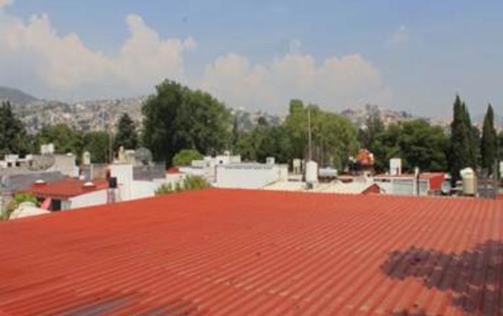 Foto de casa en renta en  , jardines de san mateo, naucalpan de juárez, méxico, 1951420 No. 36