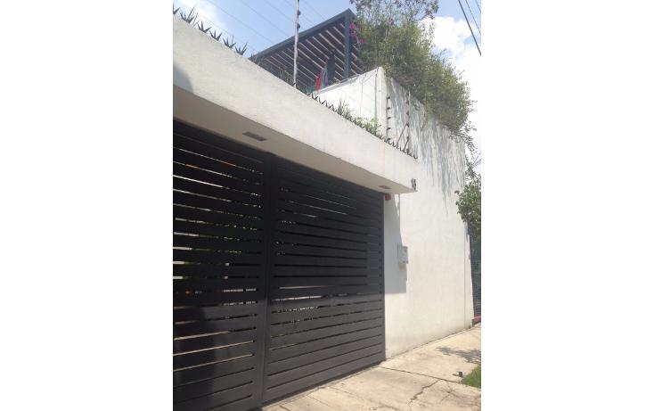 Foto de casa en venta en  , jardines de san mateo, naucalpan de juárez, méxico, 2015524 No. 01