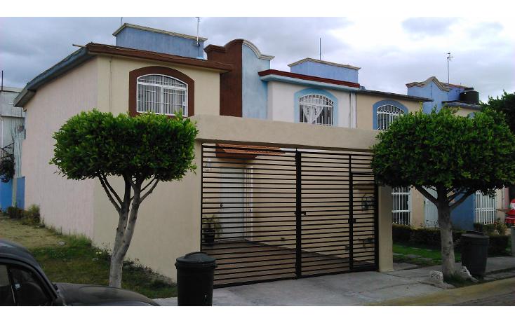 Foto de casa en venta en  , jardines de san miguel, cuautitlán izcalli, méxico, 1771346 No. 02