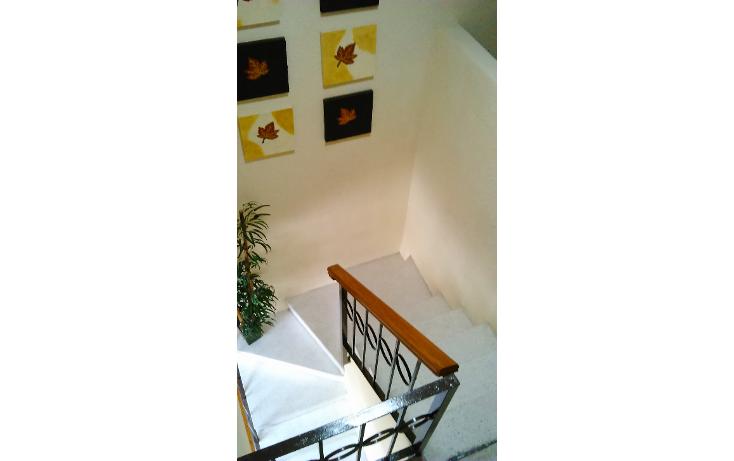 Foto de casa en venta en  , jardines de san miguel, cuautitlán izcalli, méxico, 1771346 No. 12