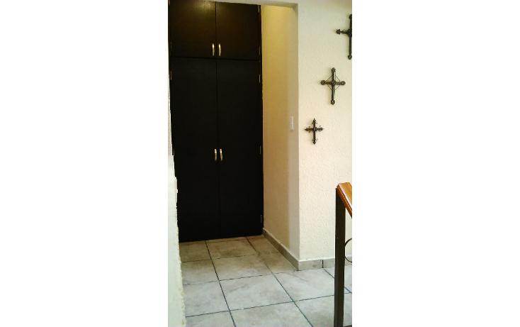 Foto de casa en venta en  , jardines de san miguel, cuautitlán izcalli, méxico, 1771346 No. 16