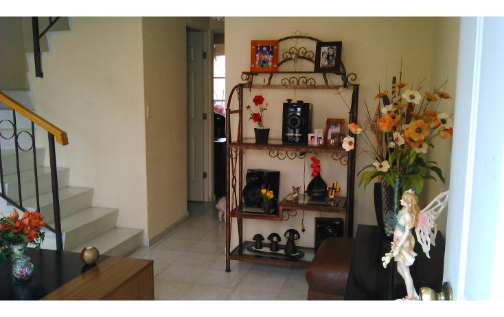 Foto de casa en venta en  , jardines de san miguel, cuautitlán izcalli, méxico, 1771346 No. 18