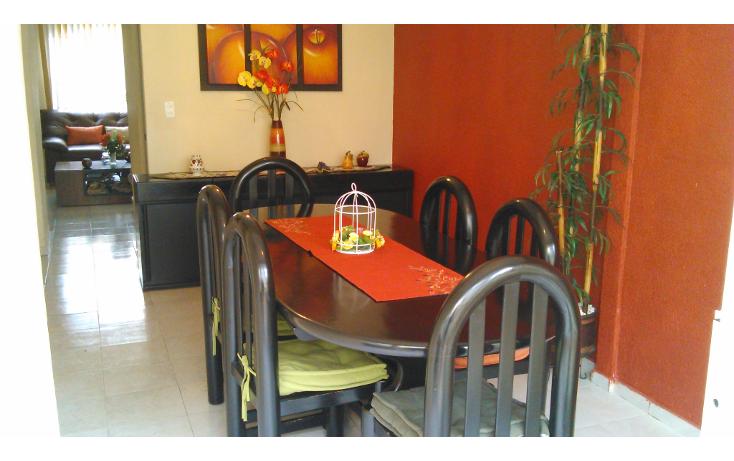 Foto de casa en venta en  , jardines de san miguel, cuautitlán izcalli, méxico, 1771346 No. 22