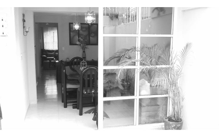 Foto de casa en venta en  , jardines de san miguel, cuautitlán izcalli, méxico, 1771346 No. 23