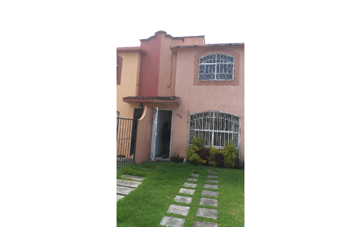 Foto de casa en venta en  , jardines de san miguel, cuautitlán izcalli, méxico, 1790148 No. 01