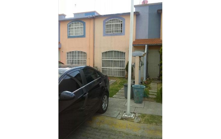 Foto de casa en venta en  , jardines de san miguel, cuautitl?n izcalli, m?xico, 1803294 No. 01