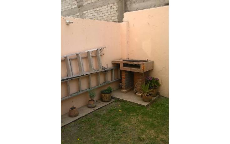 Foto de casa en venta en  , jardines de san miguel, cuautitl?n izcalli, m?xico, 1803294 No. 04