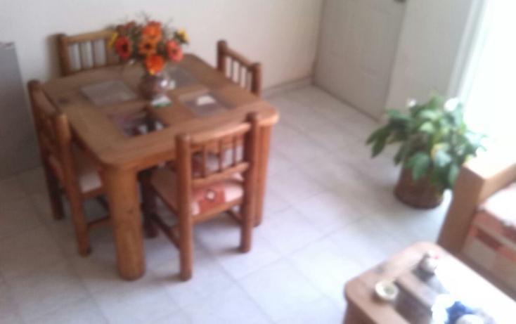 Foto de casa en venta en  , jardines de san miguel, cuautitl?n izcalli, m?xico, 1803294 No. 05