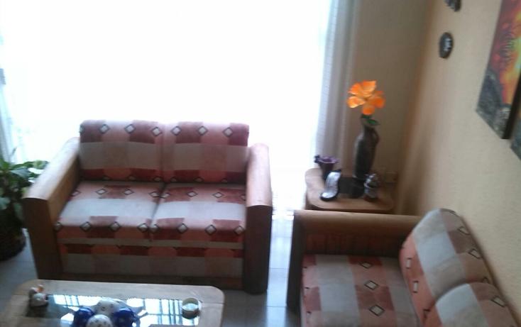 Foto de casa en venta en  , jardines de san miguel, cuautitl?n izcalli, m?xico, 1803294 No. 08