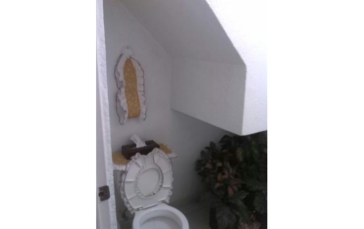 Foto de casa en venta en  , jardines de san miguel, cuautitl?n izcalli, m?xico, 1803294 No. 09