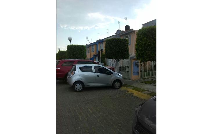 Foto de casa en venta en  , jardines de san miguel, cuautitl?n izcalli, m?xico, 1803294 No. 10