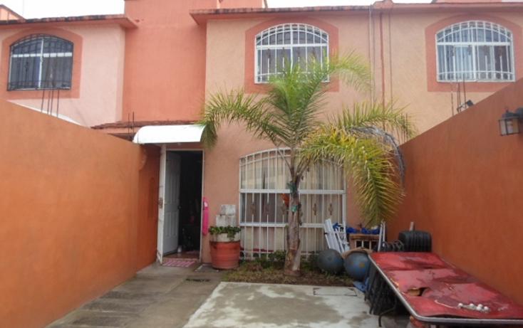 Foto de casa en venta en  , jardines de san miguel, cuautitl?n izcalli, m?xico, 1812536 No. 02
