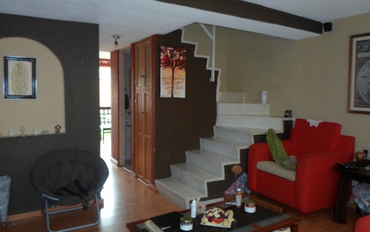 Foto de casa en venta en  , jardines de san miguel, cuautitl?n izcalli, m?xico, 1812536 No. 03