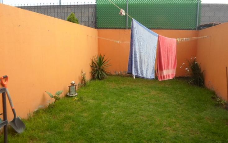 Foto de casa en venta en  , jardines de san miguel, cuautitl?n izcalli, m?xico, 1812536 No. 07