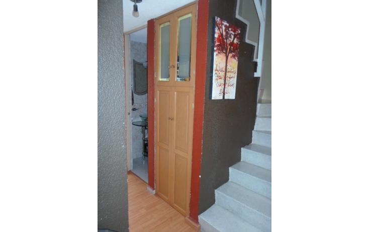 Foto de casa en venta en  , jardines de san miguel, cuautitl?n izcalli, m?xico, 1812536 No. 08
