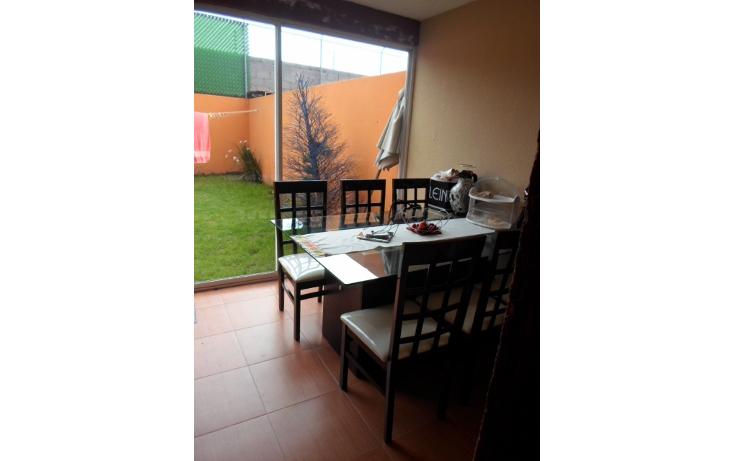 Foto de casa en venta en  , jardines de san miguel, cuautitl?n izcalli, m?xico, 1812536 No. 15