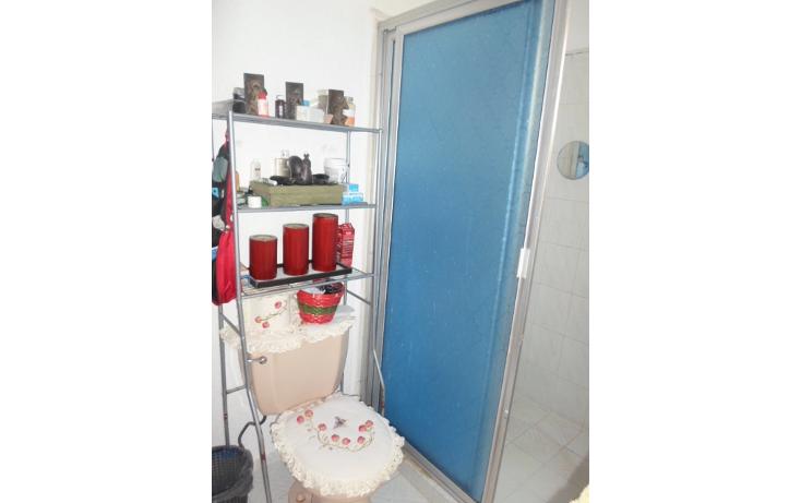Foto de casa en venta en  , jardines de san miguel, cuautitl?n izcalli, m?xico, 1812536 No. 16