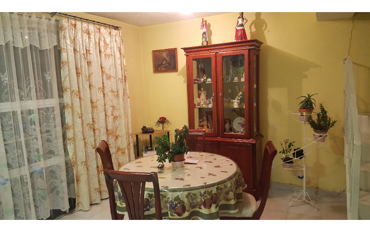 Foto de casa en condominio en venta en  , jardines de san miguel, cuautitlán izcalli, méxico, 1928846 No. 02