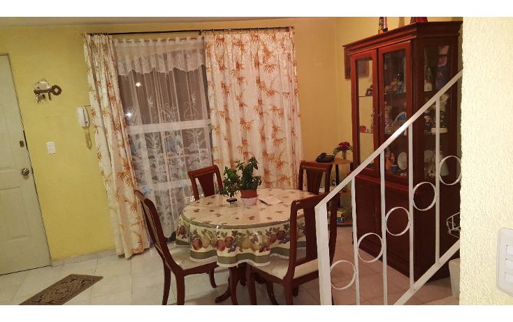 Foto de casa en condominio en venta en  , jardines de san miguel, cuautitlán izcalli, méxico, 1928846 No. 03