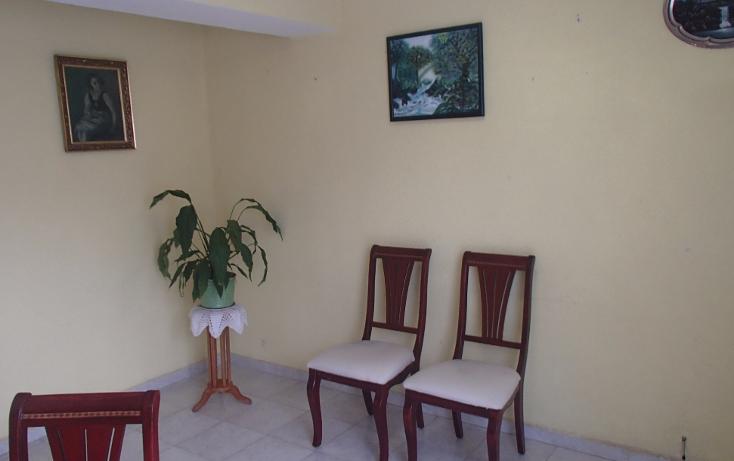 Foto de casa en condominio en venta en  , jardines de san miguel, cuautitlán izcalli, méxico, 1928846 No. 07