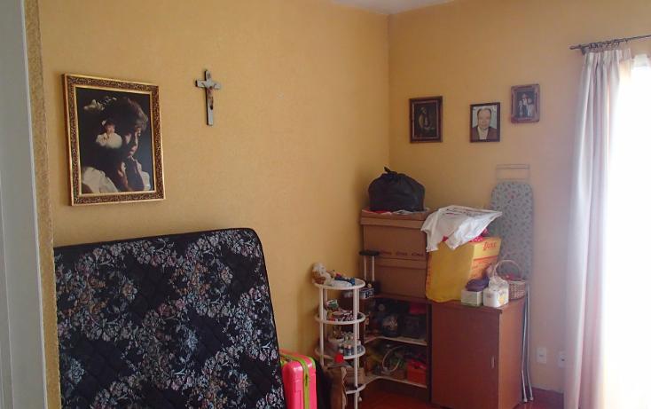 Foto de casa en condominio en venta en  , jardines de san miguel, cuautitlán izcalli, méxico, 1928846 No. 12