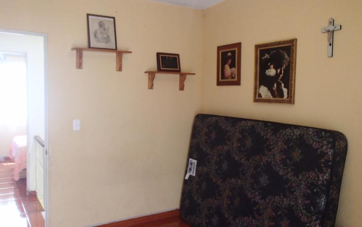 Foto de casa en condominio en venta en  , jardines de san miguel, cuautitlán izcalli, méxico, 1928846 No. 14