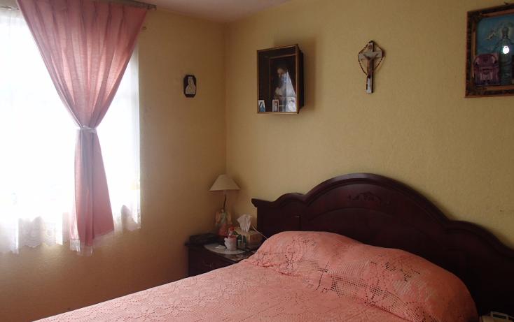 Foto de casa en condominio en venta en  , jardines de san miguel, cuautitlán izcalli, méxico, 1928846 No. 15