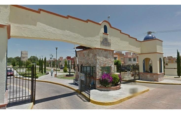 Foto de casa en venta en  , jardines de san miguel, cuautitlán izcalli, méxico, 706591 No. 02
