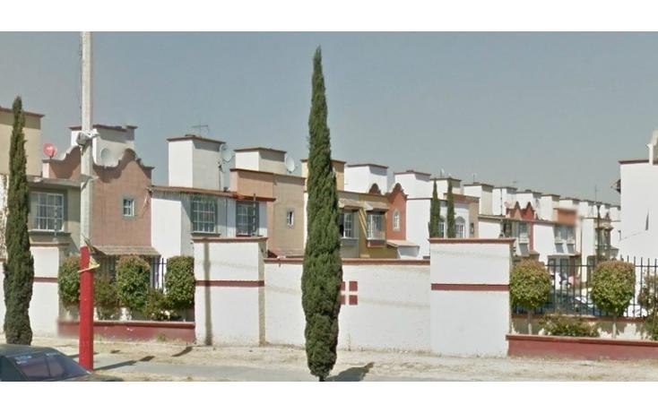 Foto de casa en venta en  , jardines de san miguel, cuautitlán izcalli, méxico, 706591 No. 03