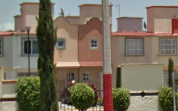 Foto de casa en venta en  , jardines de san miguel, cuautitlán izcalli, méxico, 706591 No. 04