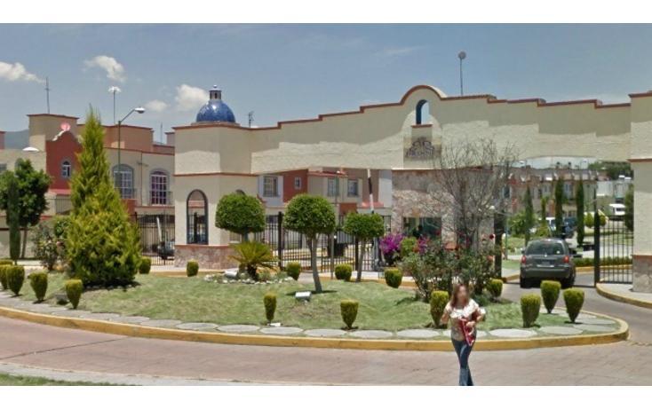 Foto de casa en venta en  , jardines de san miguel, cuautitlán izcalli, méxico, 707471 No. 01