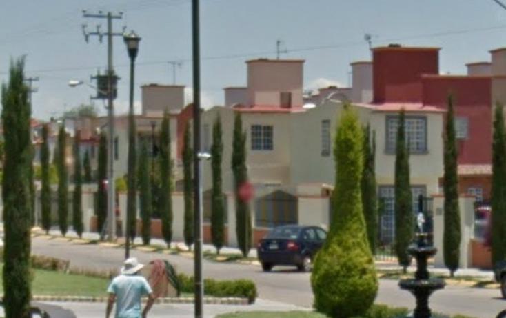 Foto de casa en venta en  , jardines de san miguel, cuautitlán izcalli, méxico, 707471 No. 02