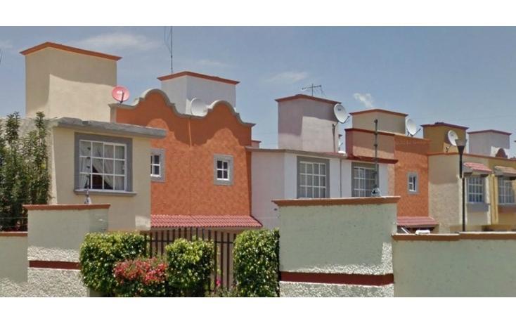Foto de casa en venta en  , jardines de san miguel, cuautitlán izcalli, méxico, 707471 No. 03