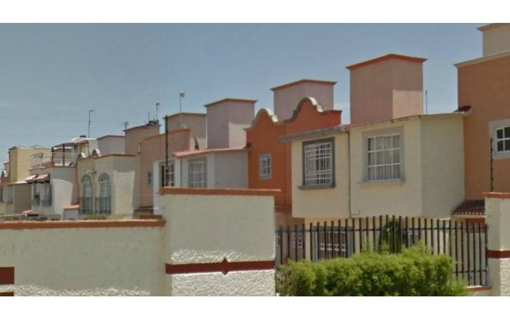 Foto de casa en venta en  , jardines de san miguel, cuautitlán izcalli, méxico, 707471 No. 04
