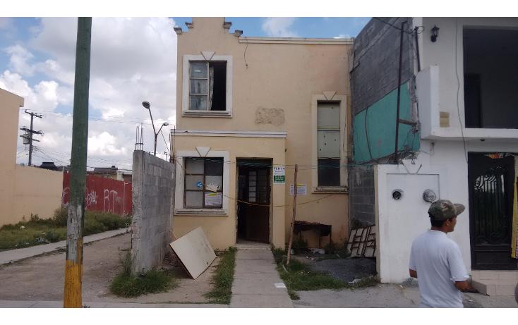 Foto de casa en venta en  , jardines de san miguel, guadalupe, nuevo león, 1237255 No. 02