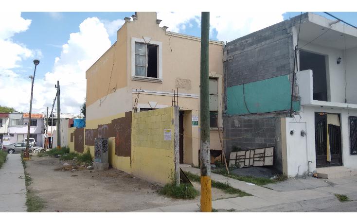 Foto de casa en venta en  , jardines de san miguel, guadalupe, nuevo león, 1237255 No. 03