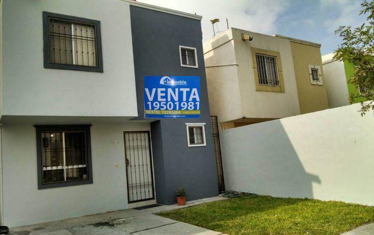 Foto de casa en venta en, jardines de san patricio, apodaca, nuevo león, 1453451 no 01