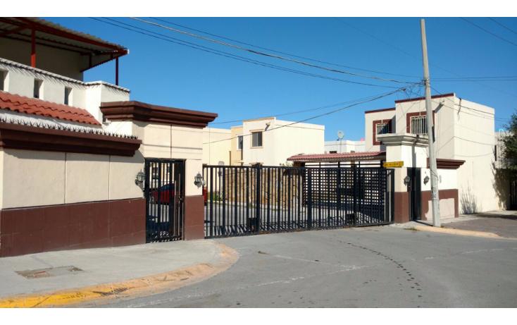 Foto de casa en venta en  , jardines de san patricio, apodaca, nuevo león, 1748564 No. 01
